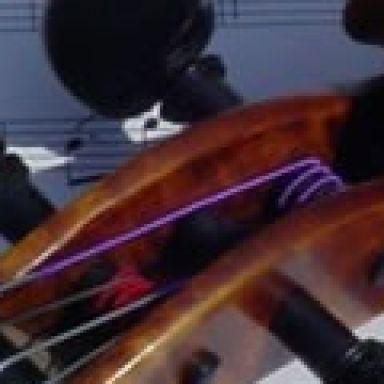 quartet notes musica para bodas