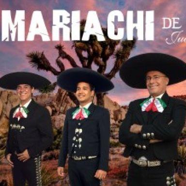mariachi de mi tierra