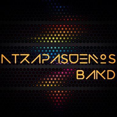 atrapasuenos party band