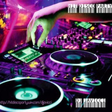hit disco party