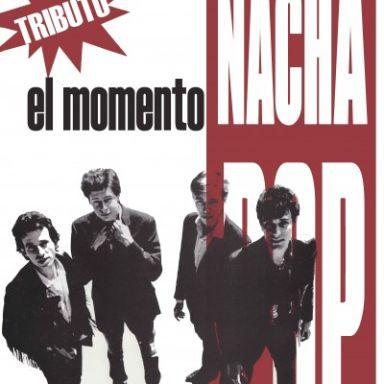 el momento tributo nacha pop antonio vega