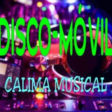 disco movil calima musical