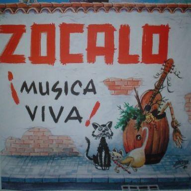 orquesta zocalo