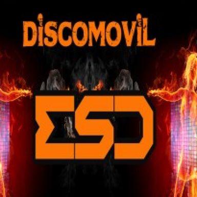 esd discomovil