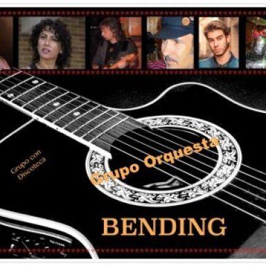grupo orquesta bending