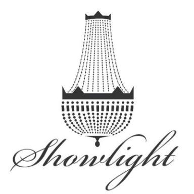 showlight iberia sl