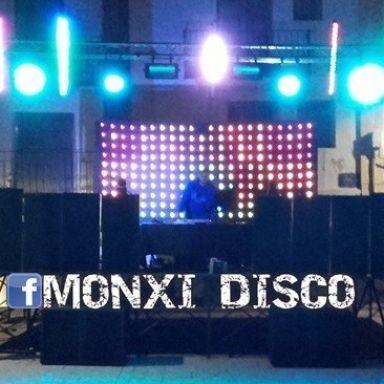 monxi disco