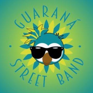 guarana street band