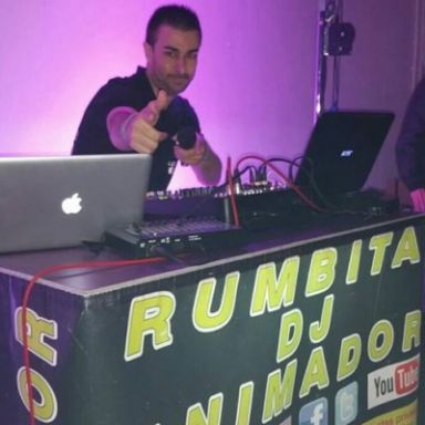 rumbita dj animador