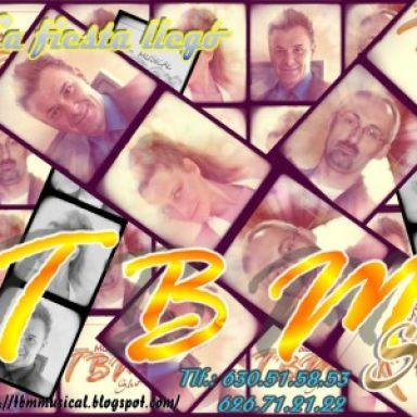 grupo tbm show