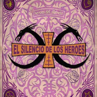 el silencio de los heroes