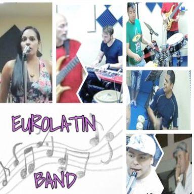 eurolatin band