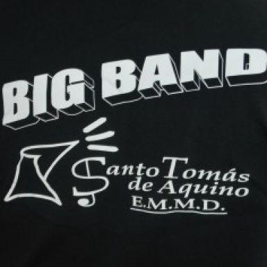 big band santo tomas