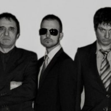 stupiditos banda tributo a dr feelgood