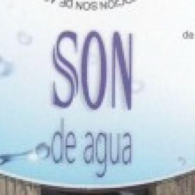 son de agua