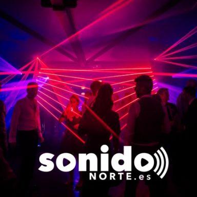 sonido norte
