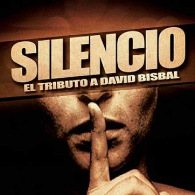 silencio el tributo a david bisbal