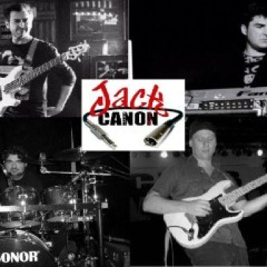 jack canon