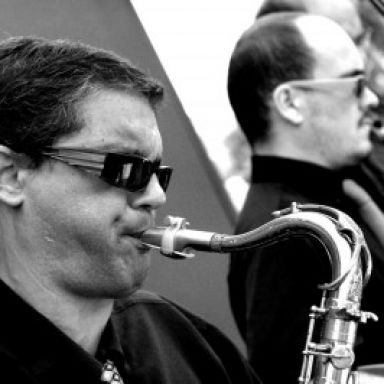 classic jazz trio
