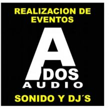 a dos audio.