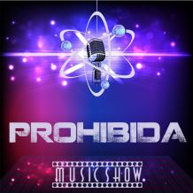 prohibida music show orquesta.