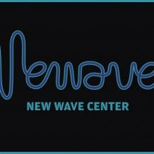 new wave center.