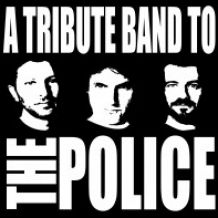 091 a tribute band to the police.
