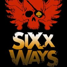 sixx ways covers band.