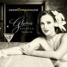 sweet conga sound gloria estefan tribute.