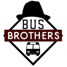 bus brothers band.