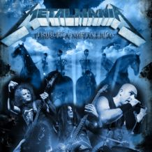 metalmania tributo a metallica.