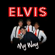elvis my way.