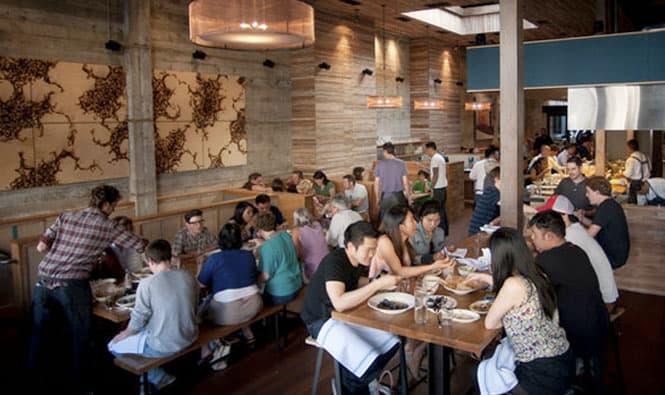 Ideas Para Restaurantes Y Bares La Factor A Del Show