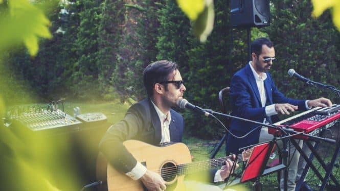 recover música para bodas