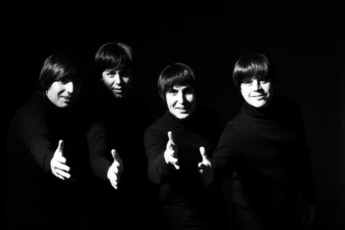 Tributo a los Beatles - Contratar bandas tributo