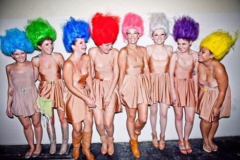 ideas para organizar una fiesta de carnaval