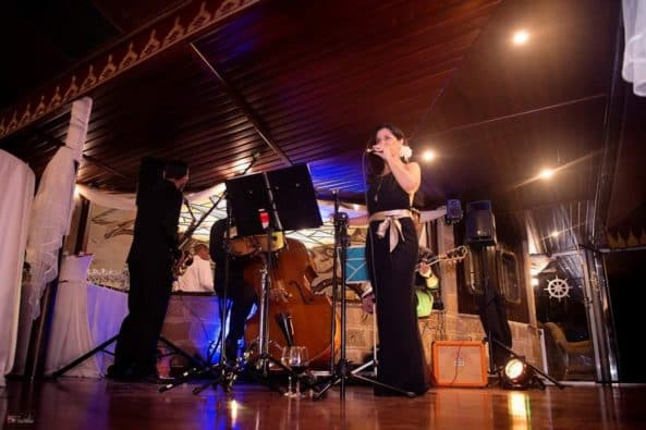 Contratar grupos de jazz para san valentin