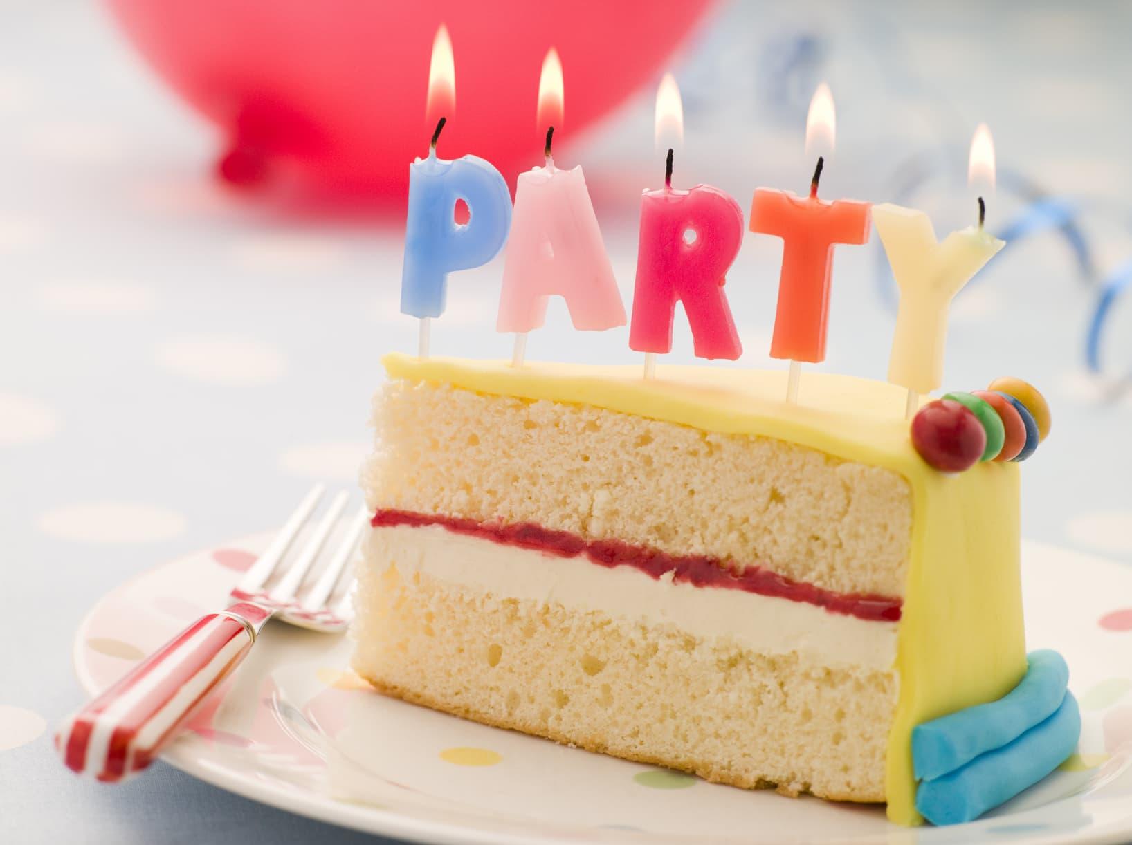 Ideas para fiestas de cumplea os la factor a del show - Organizar fiesta de cumpleanos adultos ...