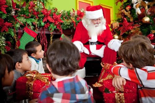 Animación infantil para Navidad