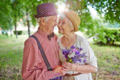 cómo celebrar bodas de oro