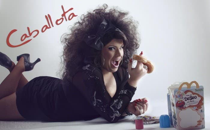Contratar drag queen para eventos