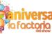 5º aniversario de La Factoria del Show