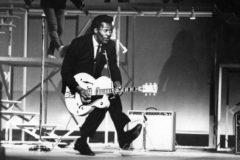 Las mejores canciones de Chuck Berry