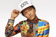 Las mejores canciones de Bruno Mars