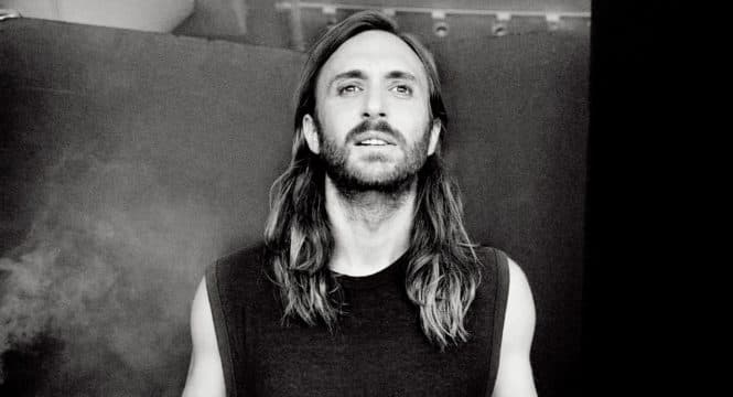 Mejores DJs-David Guetta