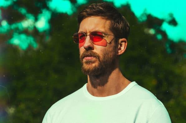 Mejores DJs-Calvin Harris