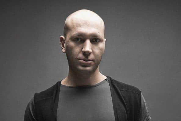 Mejores DJs-Marco Carola