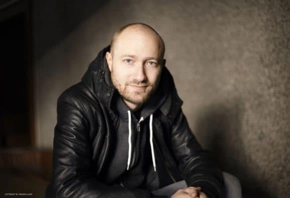 Mejores DJs-Paul Kalkbrenner