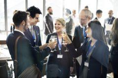 Beneficios de organizar eventos de empresa