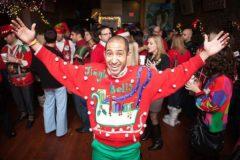 6 temas para fiestas de Navidad